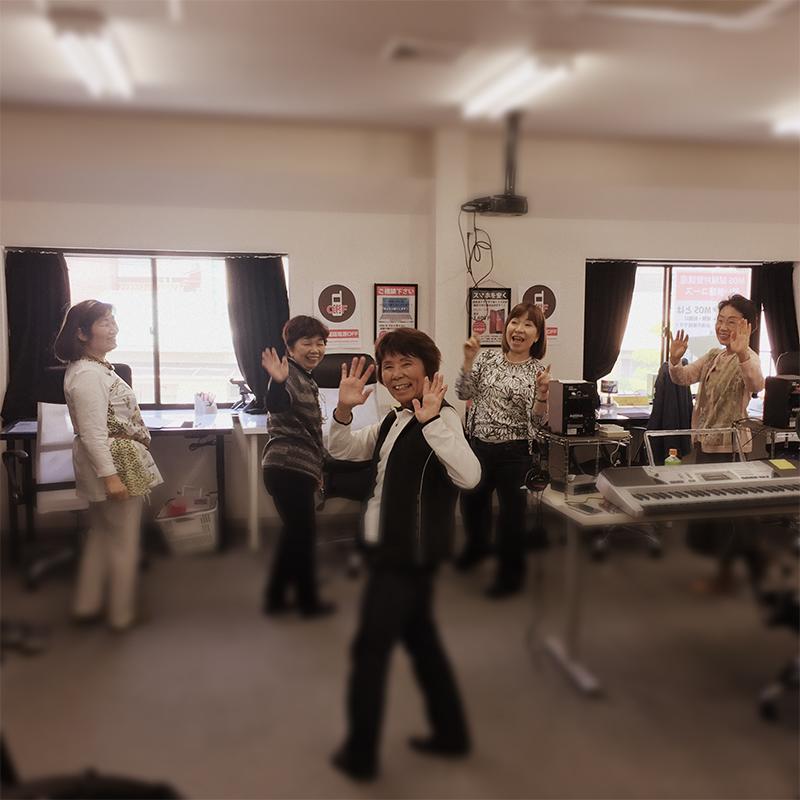 ボイストレーニング大阪狭山